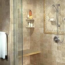 Stand Up Bathroom Shower Stand Up Shower Ideas Stand Up Shower For Mobile Home Best