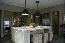 black distressed oak kitchen island nantucket finish subscribed