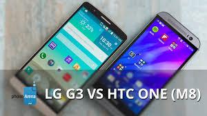lg g3 vs htc one m8 youtube