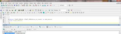 how to create temp table in sql plsql oracle pl sql for loop for fetch insert to temp table