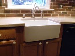 furniture appealing corian countertops with sink and faucet plus