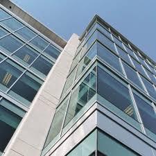 Metal Curtain Wall Murotech Panels Corten Steel Facades And Roofing Murotech