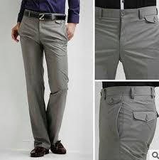 2017 wholesale new men u0027s slim fit casual business suit pants