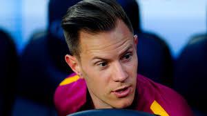 marc andre ter stegen must step up as barcelona goalkeeper espn fc