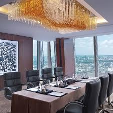 Ambassador Dining Room Ambassador Breakfast Event At Shangri La Hotel At The Shard