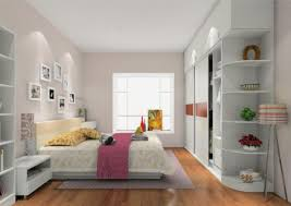 Modern Minimalism Modern Minimalist Wardrobe In Bedroom 3d House