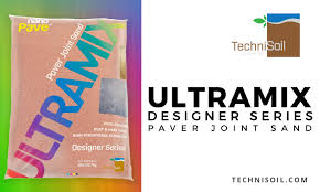 Envirobond Polymeric Sand by Ultramix Designer Series Paver Joint Sand Product Demo Youtube