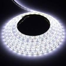 outdoor led strip lights waterproof 5m cool white 5050 smd 300 led strip light flexible 60led m