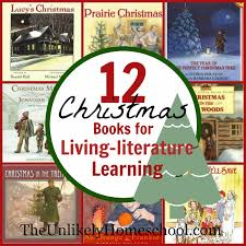 christmas books christmas lights decoration