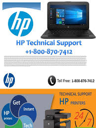 1 800 870 7412 error hp printer technical support phone number 1