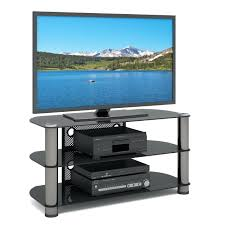 electric fireplace tv stand lowes sleek fireplace center costco