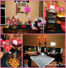 alice in wonderland halloween party ideas evey u0027s creations alice in wonderland party for adults