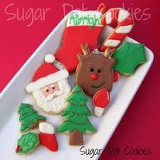 sugar dot cookies handmade decorated sugar cookies for every