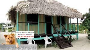 heavens gate beach bungalows placencia belize great rates