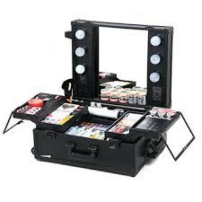 Vanity Makeup Box Vanities Professional Makeup Vanity Table With Lights
