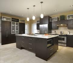 cuisine bois design cuisine bois frêne quartz