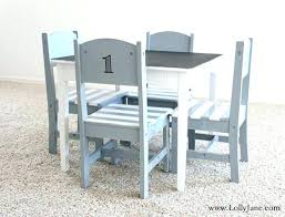 Folding Childrens Table And Chairs Childrens Table And Chairs Chatel Co