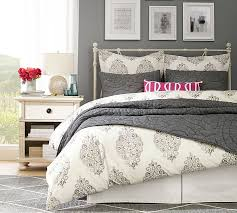 Pottery Barn Contact Us Savannah Bed U0026 Headboard Pottery Barn
