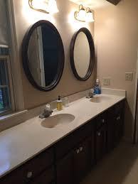 master bathroom reveal sweetness in starlight