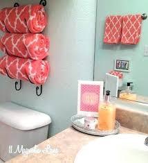 teenage girl bathroom decor ideas girl bathroom ideas back to boys bathroom ideas with favorite heroes