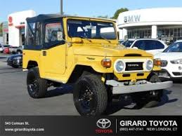 1977 toyota land cruiser 1970 to 1979 toyota land cruiser for sale in