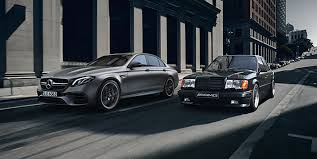 history of the mercedes history