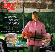 Outdoor Furniture Martha Stewart by Martha Moments Remembering Martha Stewart Everyday Garden