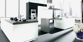 cuisine blanc laqué cuisine blanc mat fresh modele de cuisine blanc laquee modele