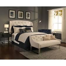 Best Bedroom Sets Images On Pinterest Bedroom Sets Master - Tufted headboard bedroom sets