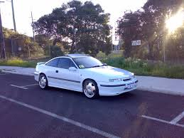 opel calibra tuning calibra