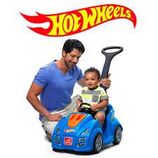 toddler ride on car toddler ride on car push around chair racer wheels seat belt
