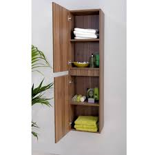 Storage Ideas For Bathroom by Bathroom Oak Wall Storage Cabinets Navpa2016