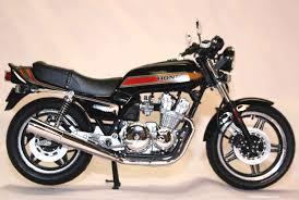 honda 750 bikes by bruce honda