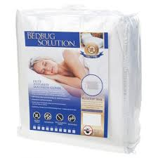 Mattress Cover Bed Bugs Bed Bug Mattress Covers And Encasings U2013 Iallergy
