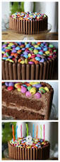 Best Chocolate Cake Decoration Best 25 Chocolate Fingers Cake Ideas On Pinterest Chocolate