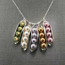 swarovski crystal necklace design images Jc jewelry design four peas in a pod necklace sterling silver jpg