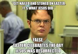 Christian Easter Memes - jesus easter meme photo album best easter gift ever ha