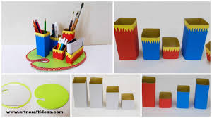 desk organizer archives art u0026 craft ideas