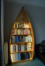 Wood Boat Shelf Plans by Best 25 Boat Bookcase Ideas That You Will Like On Pinterest