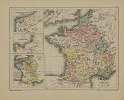 Map Of The New World by Map Page Of Section Lvi France During The Hundred Years U0027 W U2026 Flickr