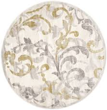 Round Indoor Rugs by Rug Amt428e Amherst Area Rugs By Safavieh