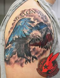Patriotic Flag Tattoos Jackie Rabbit Tattoos U0027s Most Interesting Flickr Photos Picssr