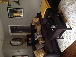 Grey And Yellow Living Room Furniture Ideas For An Elegant And Refined Living Room Living