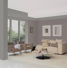 salon gris taupe et blanc 12 nuances de peinture gris taupe pour le salon
