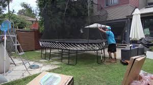 Best Backyard Trampolines Springfree Testimonial