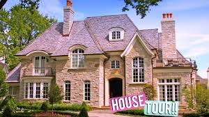New Houses That Look Like Old Houses House Tour U0026 Room Tour 2016 Youtube