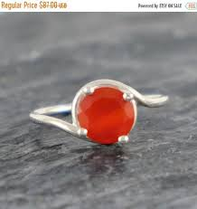 jewelry sales black friday black friday etsy sale carnelian ring carnelian engagement ring