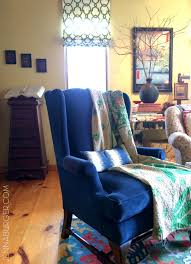 eclectic style kitchen living room tour jenna burger house a must