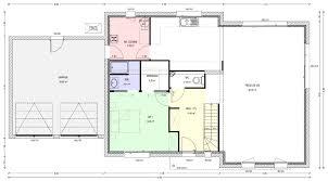 prix maison plain pied 4 chambres prix maison neuve 4 chambres gallery of plan achat maison neuve