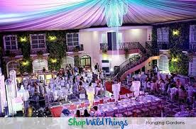 wedding and event decor photos and ideas from shopwildthings